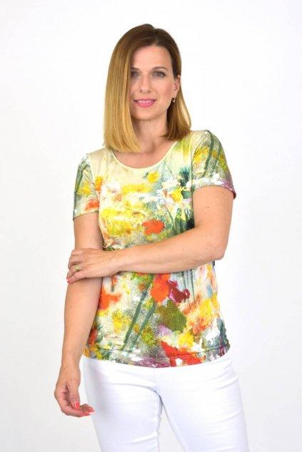 dámske tričko favab