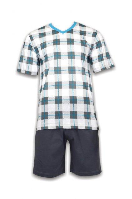 pánske štýlové pyžamo