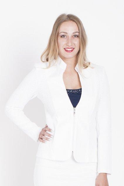 dámske elegantné sako