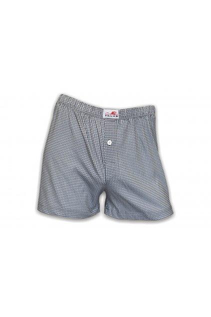 bavlnené boxerky  GUL