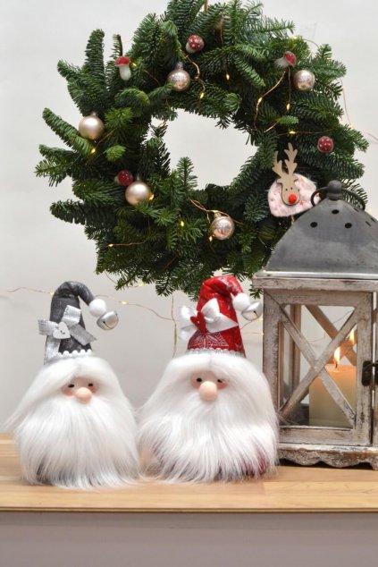 vianočný škriatok