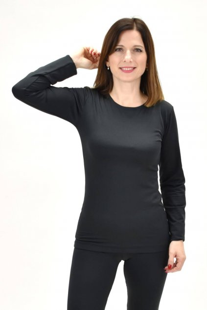 dámske termo tričko