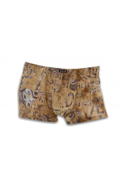 pánske pohodlné boxerky