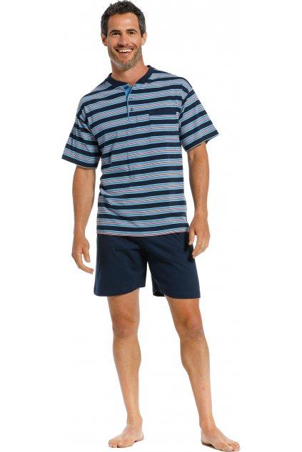 pánske pyžamo s légou