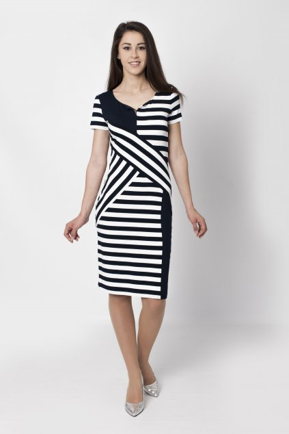 nevšedné šaty