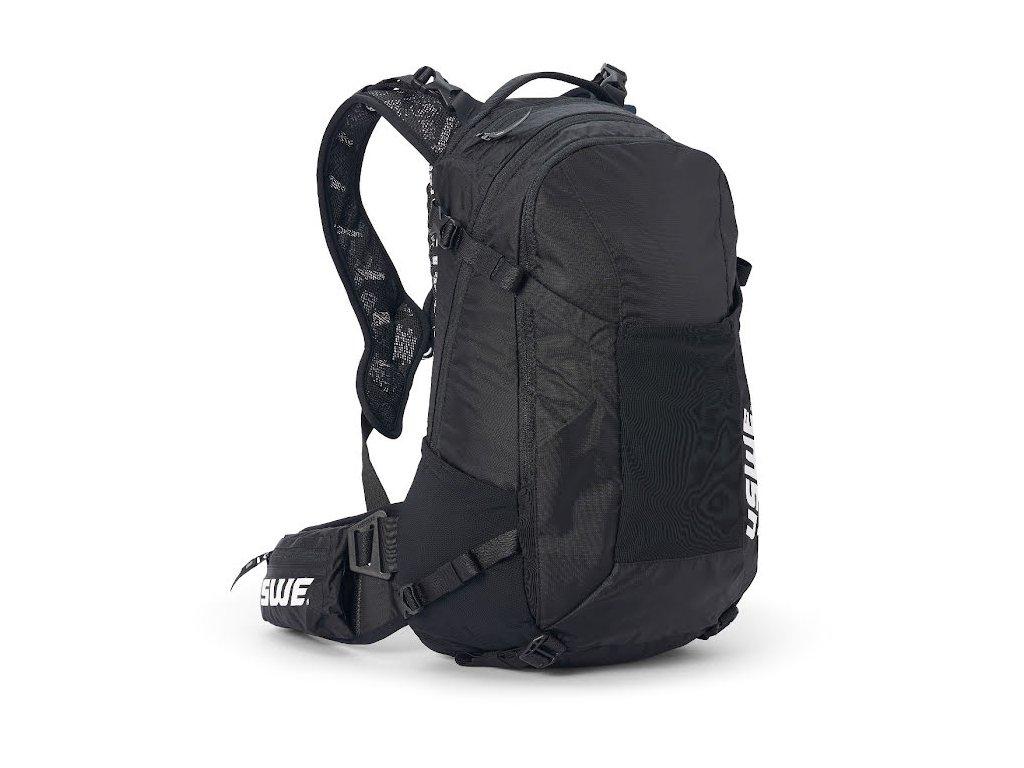 Cyklistický batoh USWE Shred 25 - Carbon black