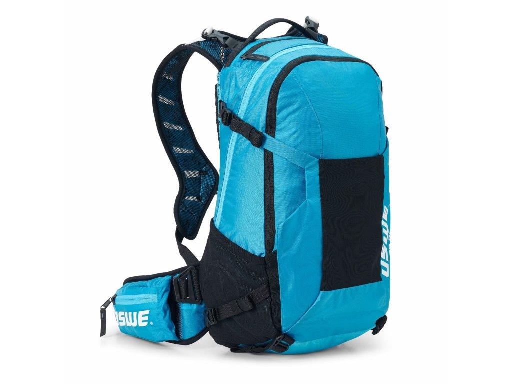 Cyklistický batoh USWE Shred 25 - Malmoe blue