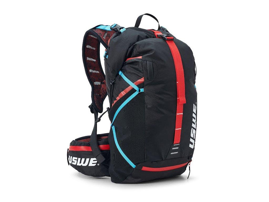 Multisportovní batoh USWE Hajker 24 S - Carbon black