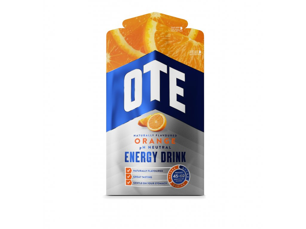 Energetický nápoj OTE Energy Drink 43g