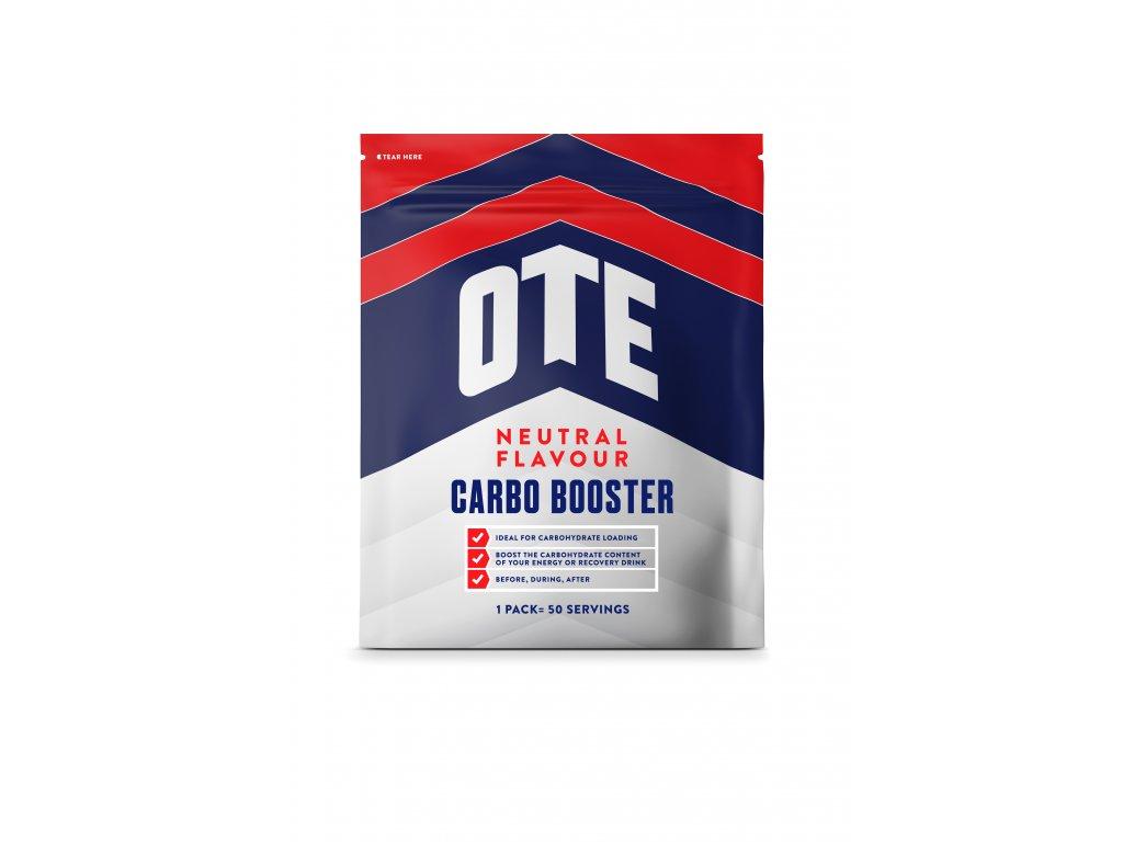 Sacharidový nápoj OTE Carbo Booster