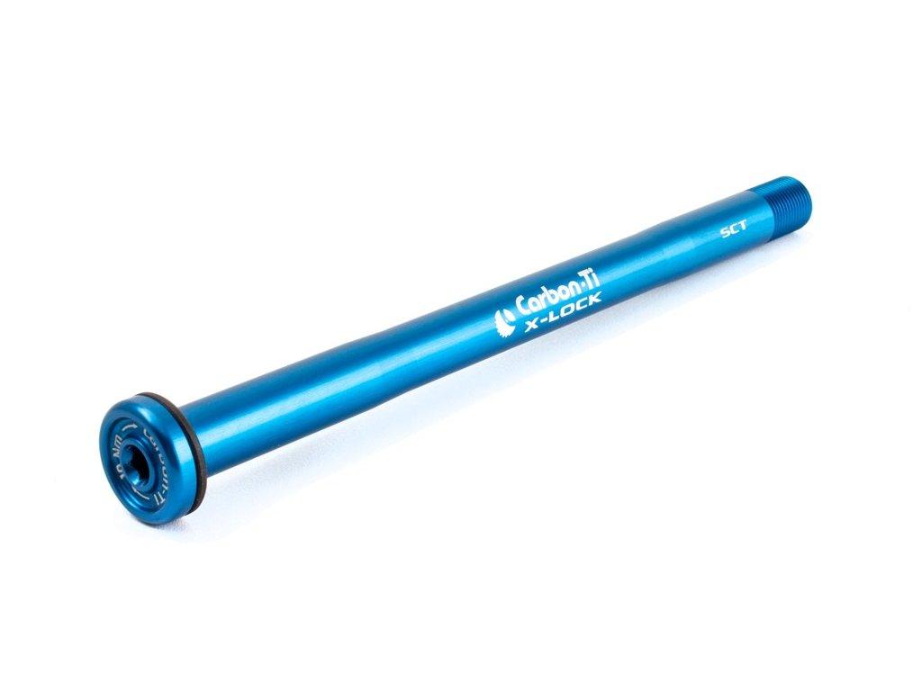 Carbon-Ti X-Lock X-Scott 12 x 142 (168mm)