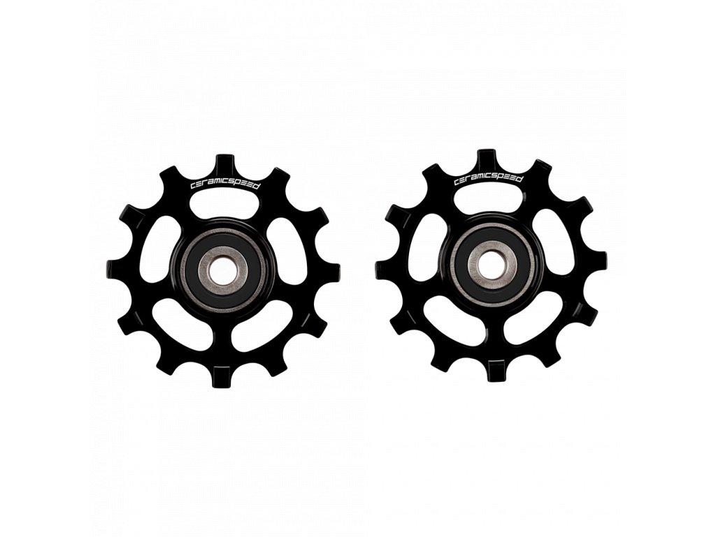 Kladky Ceramicspeed SRAM XX1, X01, CX1 off-road