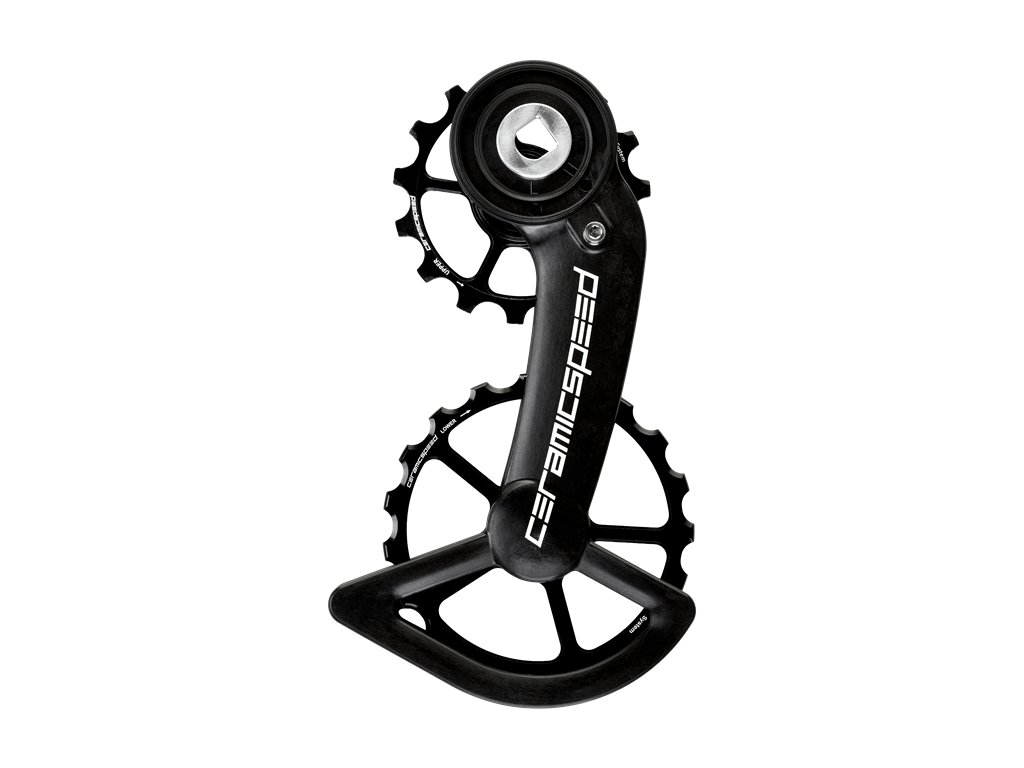 Kladka Ceramicspeed OSPW SRAM Red/Force AXS