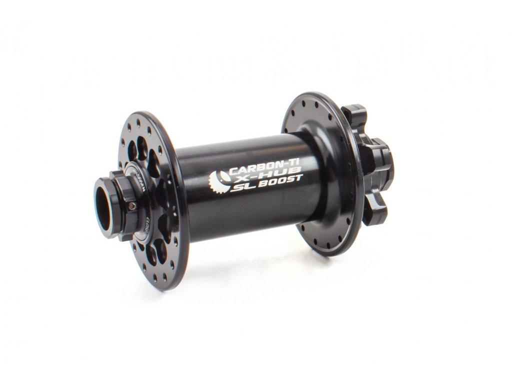 Carbon-Ti X-Hub SL Boost 110 28