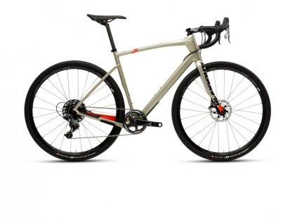 Gravel bike Argon 18 Dark Matter Shimano 105 2019