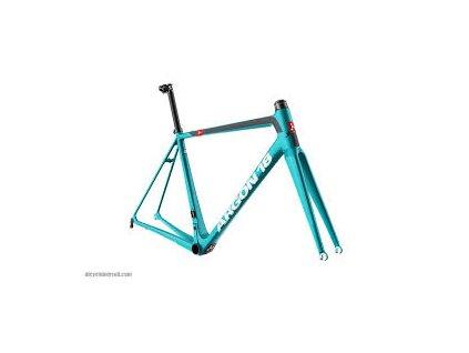 Rámová sada Argon 18 Gallium CS  2019 - turquoise