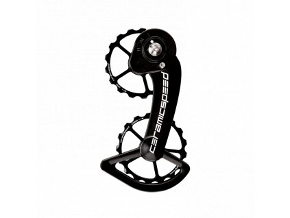 Kladka Ceramicspeed OSPW SRAM E-Tap 11-speed Coated
