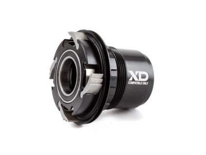 Carbon-Ti Conversion kit Frewheel XD driver 11-12s 56T.