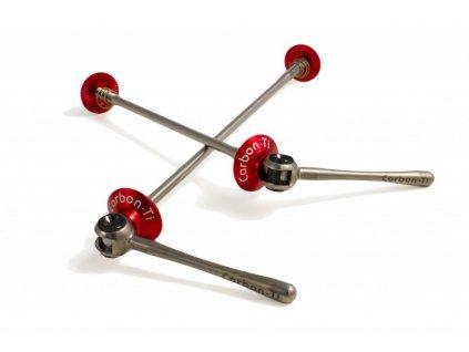 Carbon-Ti X-Lock Special ROAD Ti