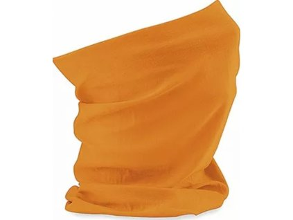 Nákrčník Dotout Essential Neckwarmer Fluo Orange A20x850-20f