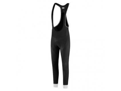 Cyklistické kalhoty Dotout Heat Bib Tight - Black