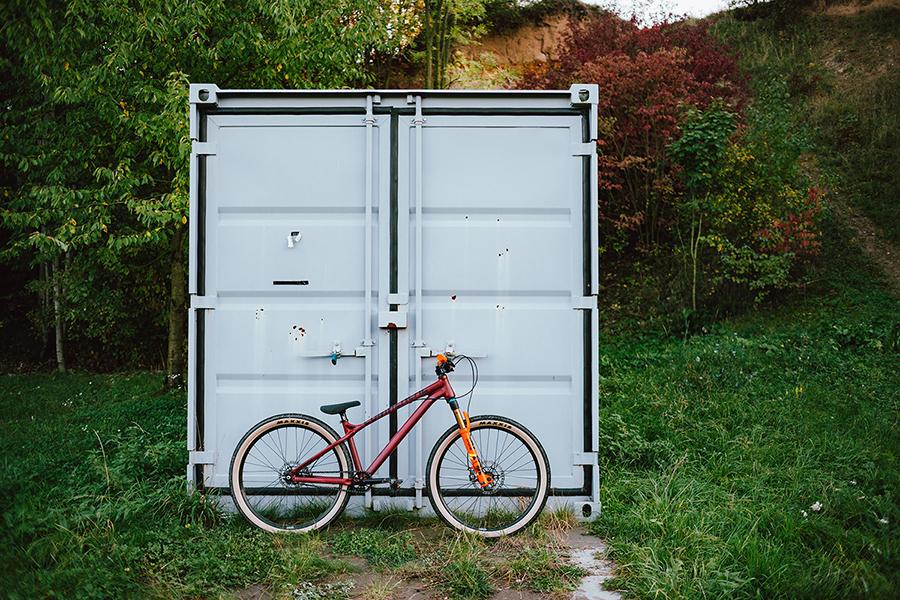 Kamil Tatarkovič Bike Check Vol.3