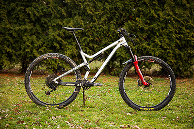 Commencal META TRAIL 29