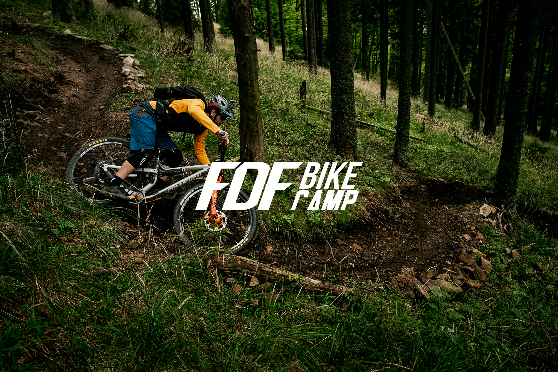 FDF BIKE CAMPS 2020