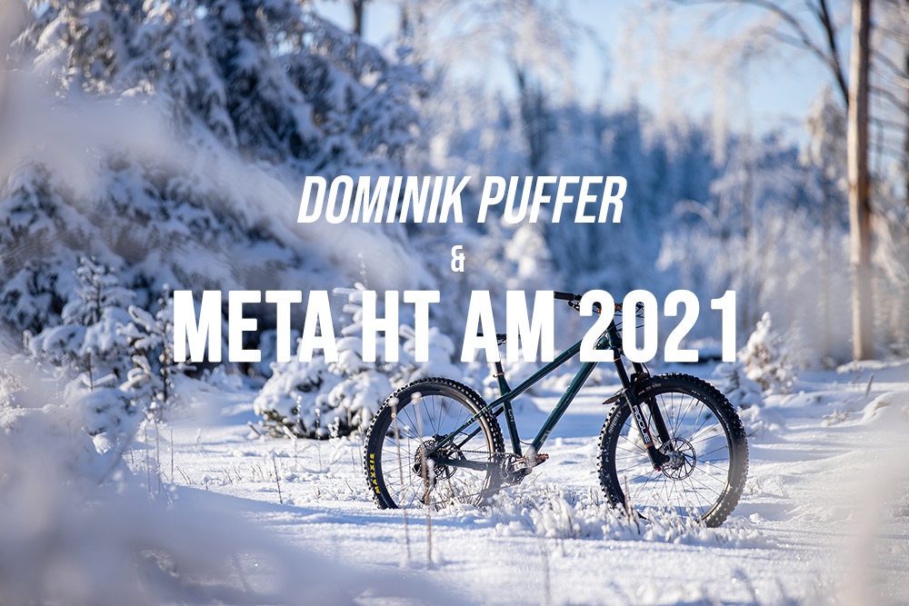 DOMINIK PUFFER & META HT AM