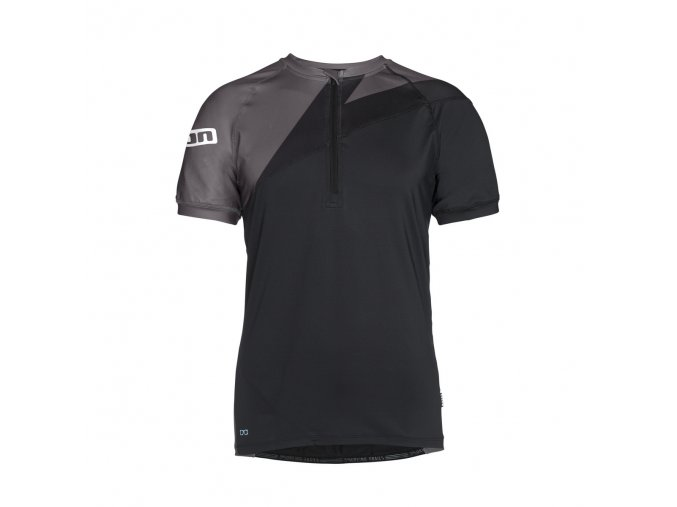 47502 5053 ION Tee Zip SS Helio black f