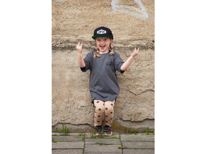BIKEPARK OLOMOUC dětské triko 2021