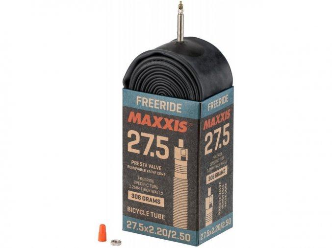 Maxxis Freeride Downhill Light 27 5 Tube 62016 0 1514993796