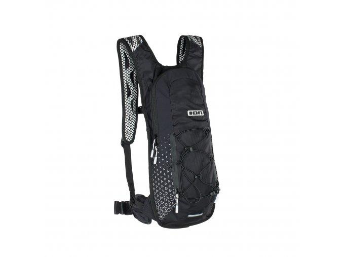 47700 7017 ION Backpack VILLAIN 4 black f