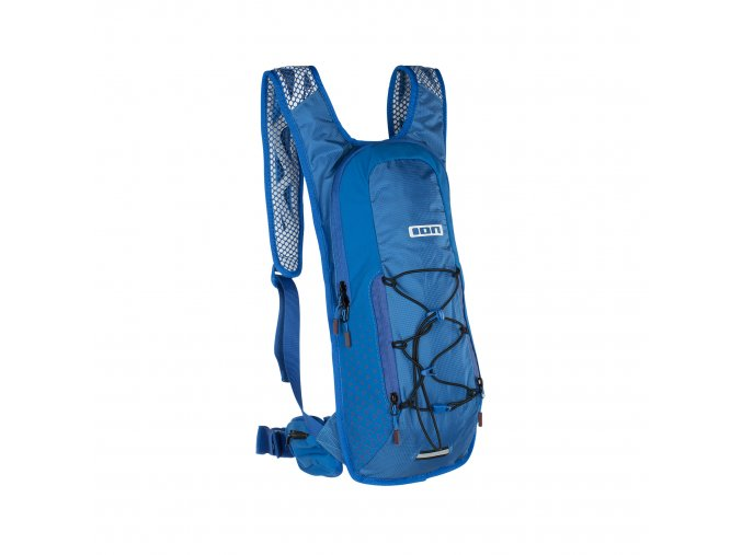 47700 7018 ION Backpack VILLAIN 8 blue f