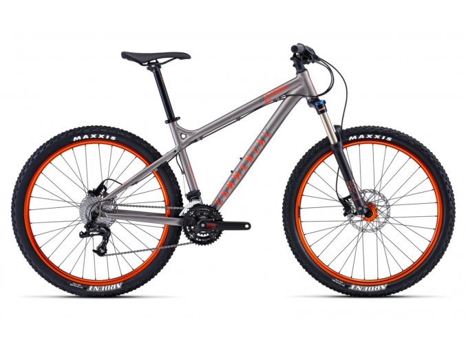 697 21 el camino essential sram grey