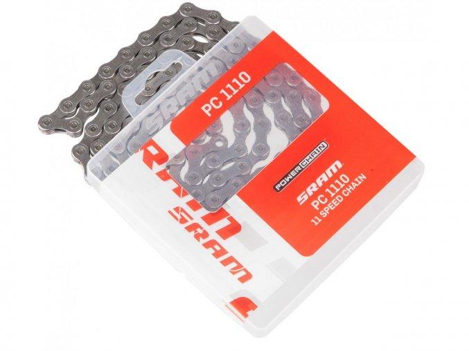 SRAM PC 1110 11 speed Chain silver 11 speed 48727 152989 1481261975