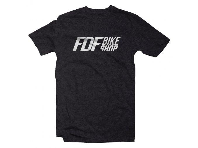 FDF triko Logo