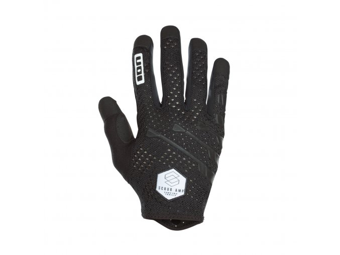 ION rukavice Scrub AMP 2019