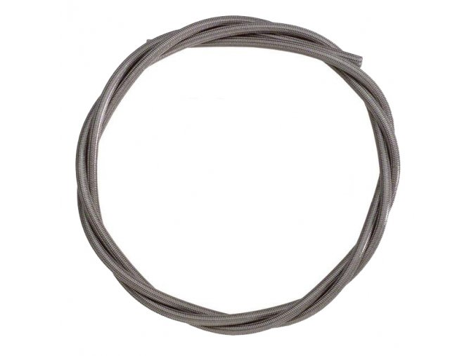 hope goodridge stainless hose