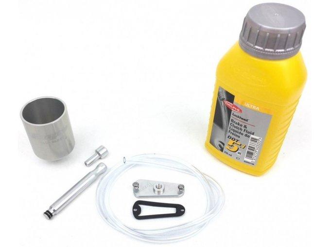 hope easy brake bleed kit for tech3 HOPZHTTEBK1