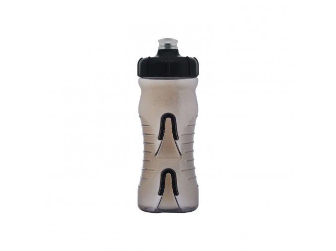 Fabric Cageless Bottle 600ml SmokeBlack Main 1500x1500