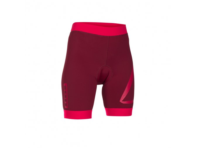 47703 5762 ION Shorts TRAZE WMS red f