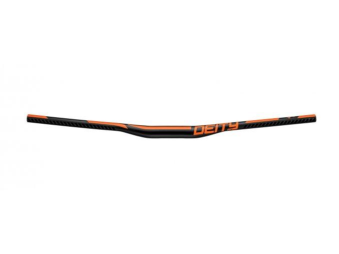 deity ridgeline 15 handlebar orange orig