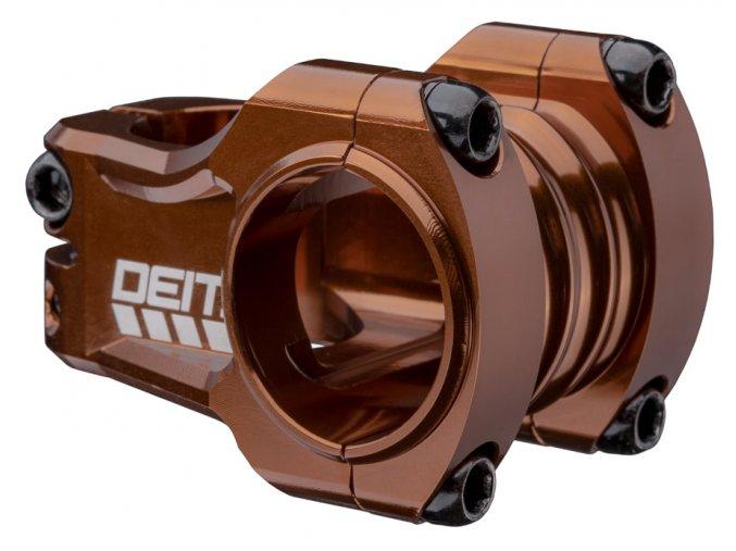 DEITY představec Copperhead 31.8 mm BRONZE