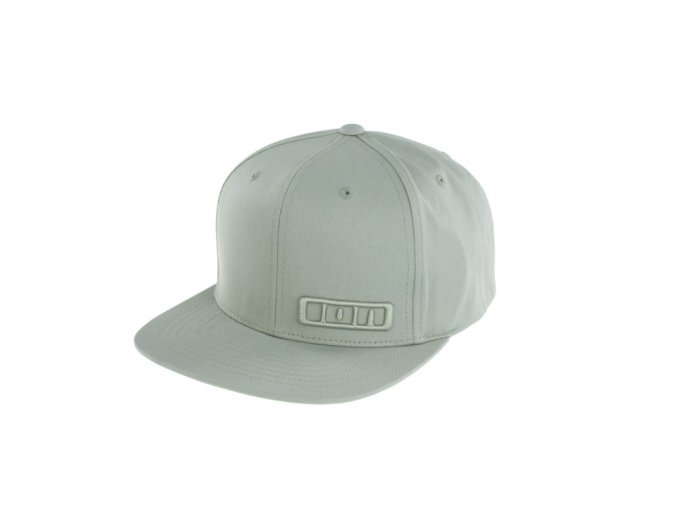 48130 5992 ION Cap Logo 611 shallow green front