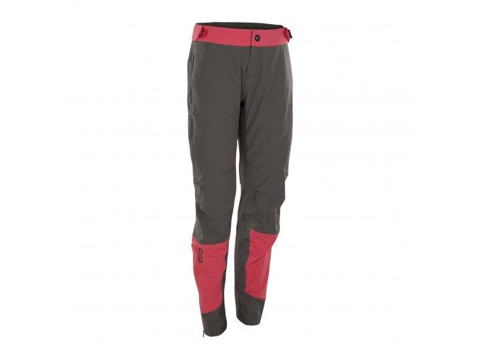ION kalhoty Softshell Shelter WMS 2021