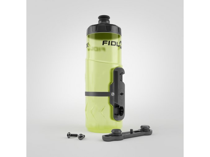 FIDLOCK láhev 600 ml green