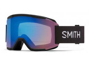 SMITH brýle SQUAD MTB BLACK - 2 skla