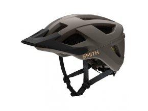 SMITH helma SESSION MIPS - Gravy