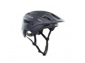 47220 6003+ION Helmet Traze Amp MIPS EU CE unisex+01+900 black kopie